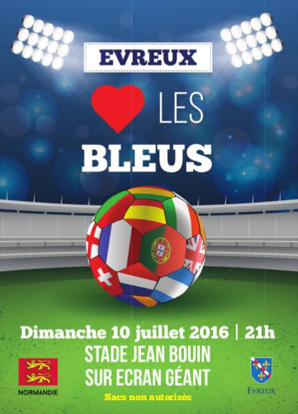 Ce soir à Rouen, concert de Zazie et France-Portugal : les conseils pour que la fête soit parfaite