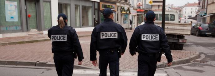 Achères : trois adolescents surpris par la police en train de fabriquer des cocktails Molotov