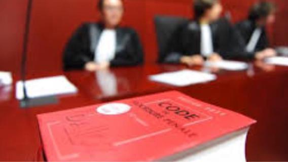 Les agresseurs ont été jugés en comparution immédiate le 13 juillet (Illustration)