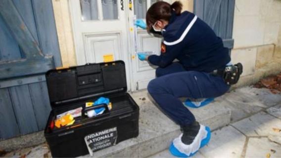 Les investigations techniques et scientifiques sur les lieux du cambriolage ont pu apporter des éléments de preuve aux enquêteurs (illustration@Gendarmerie nationale)