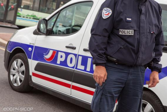 Ils sont soupçonnés de trois vols à la roulotte : 7 adolescents arrêtés cette nuit près de Rouen