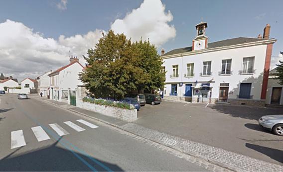 Flins-sur-Seine : une commerçante se fait dérober la recette par un homme cagoulé