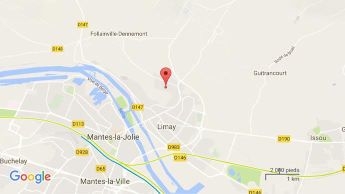 Limay : deux blessés lors d'une rixe entre deux bandes du quartier des Célestins