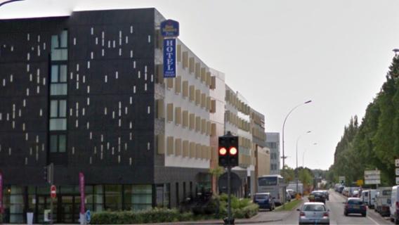 Yvelines : une famille de touristes asiatiques victime d'un vol par ruse dans leur hôtel