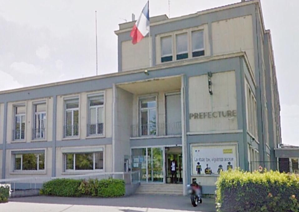 Fermeture de la préfecture de l'Eure pour le 15 août