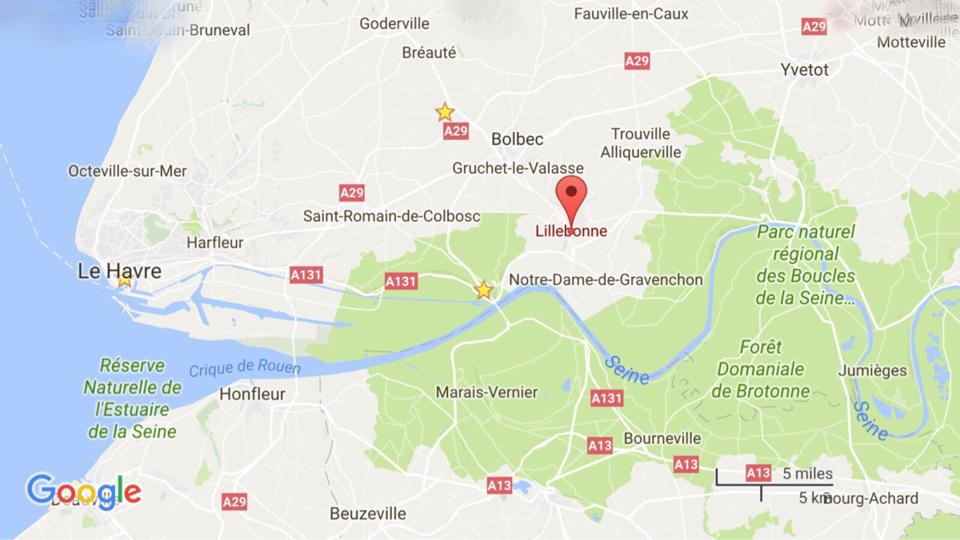 Neuf camions dégradés à Lillebonne : l'ADN du chauffeur intérimaire a parlé