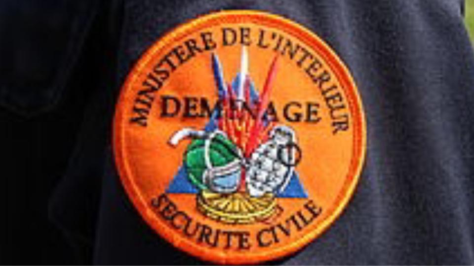 Saint-Cyr-l'École : une bombe de 250 kg découverte sur un chantier