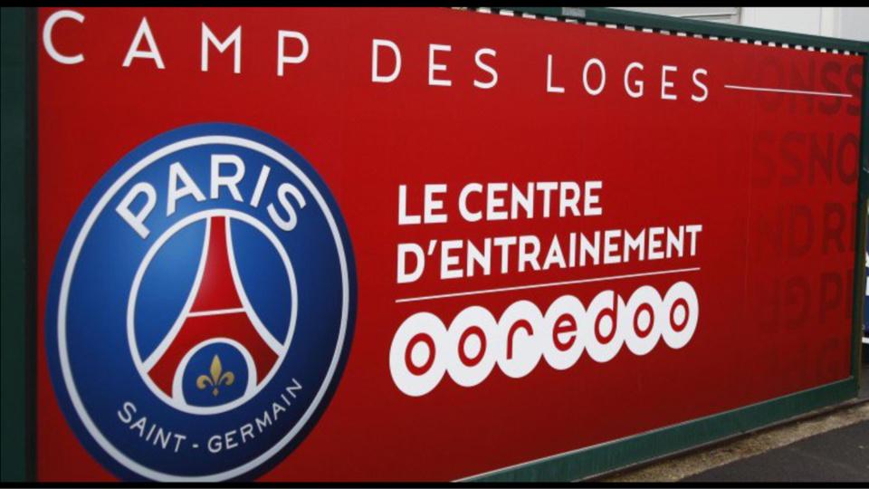 Yvelines. Une centaine de supporters du PSG manifestent pour la levée d'interdiction de stade