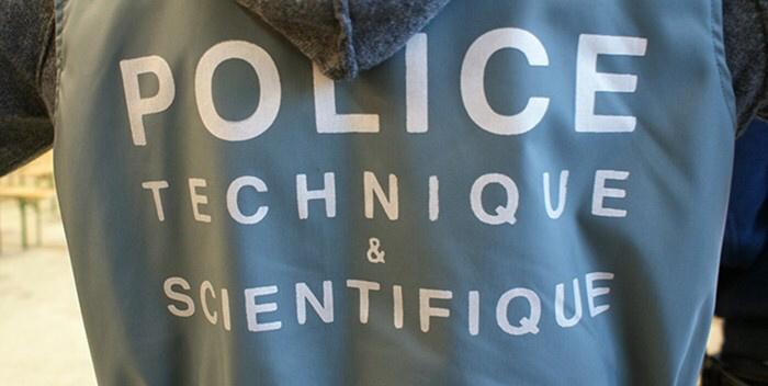 Aucune trace suspecte de lutte n'aurait été relevée par la police technique (illustration)