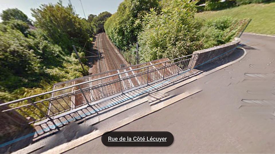 Yvelines : le corps d'un homme non identifié découvert dans un tunnel SNCF à Meulan