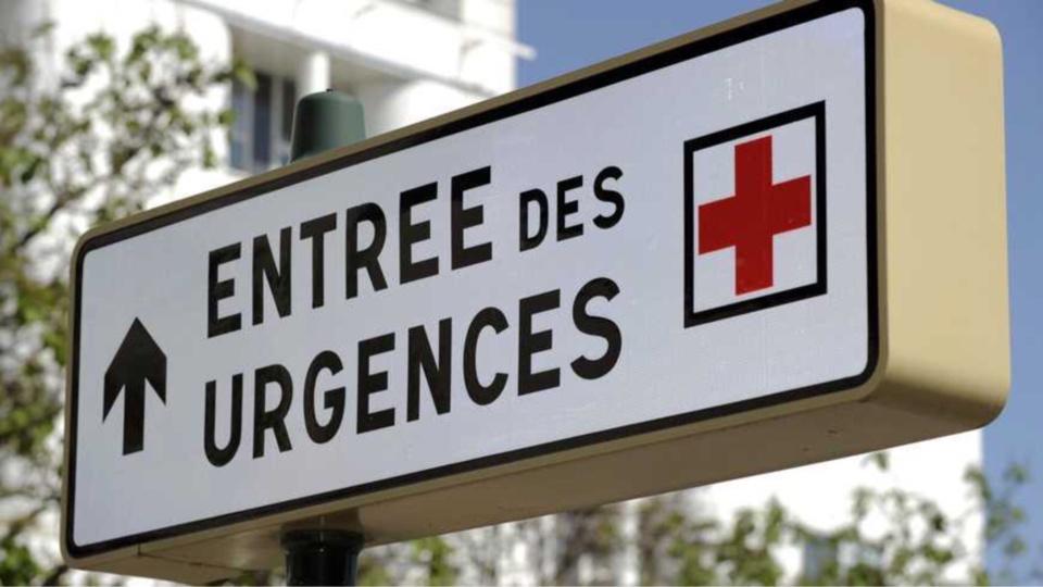 Conflans-Sainte-Honorine : la moto glisse sur la chaussée, son pilote est sérieusement blessé