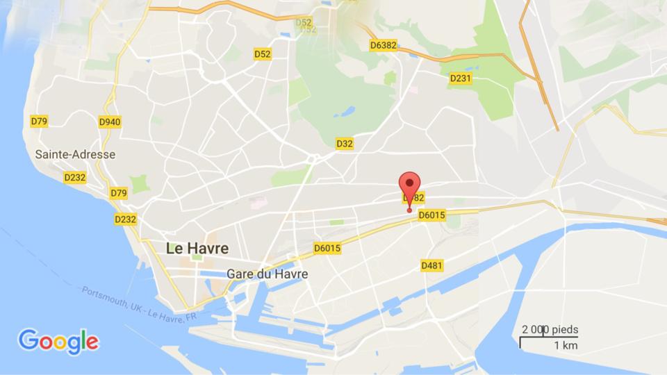 Au Havre, il étrangle sa mère de 62 ans avec un lacet : elle voulait l'empêcher d'aller faire le djihad ?