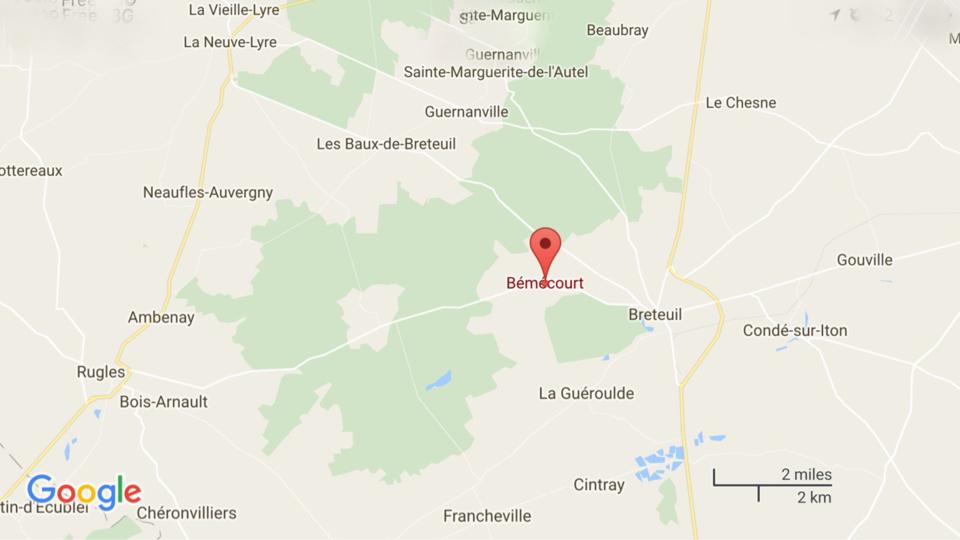 Trafic de stupéfiants dans l'Eure : un gros poisson dans les filets de la police d'Évreux