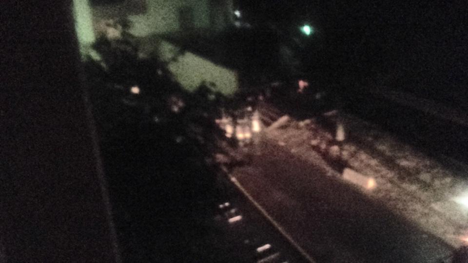 Yvelines : incendie dans un parking souterrain d'une résidence cette nuit à Meulan