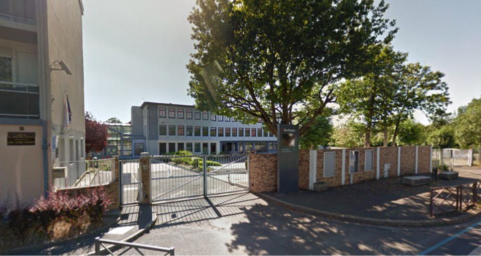 Un enseignant des Mureaux (Yvelines) en garde à vue : il est soupçonné de vols dans son lycée