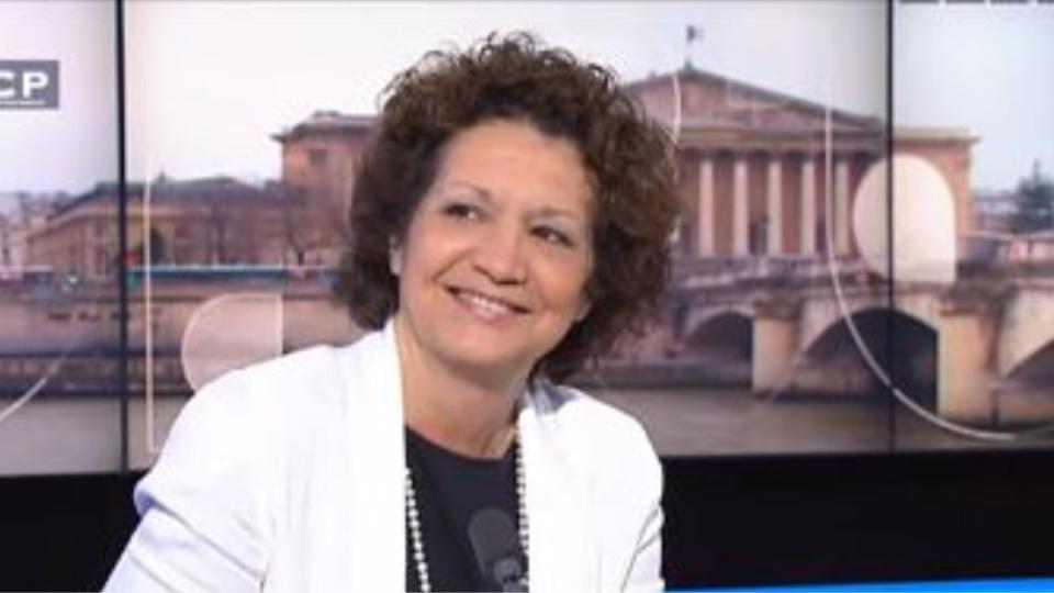 Francoise Guégot
