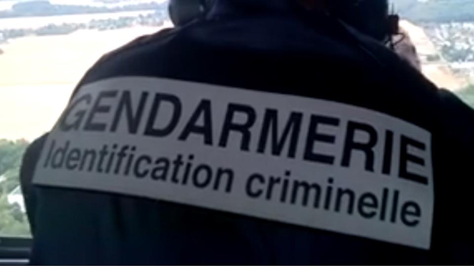 Des investigations de police technique ont été réalisées sur le lieu des cambriolages (illustration)