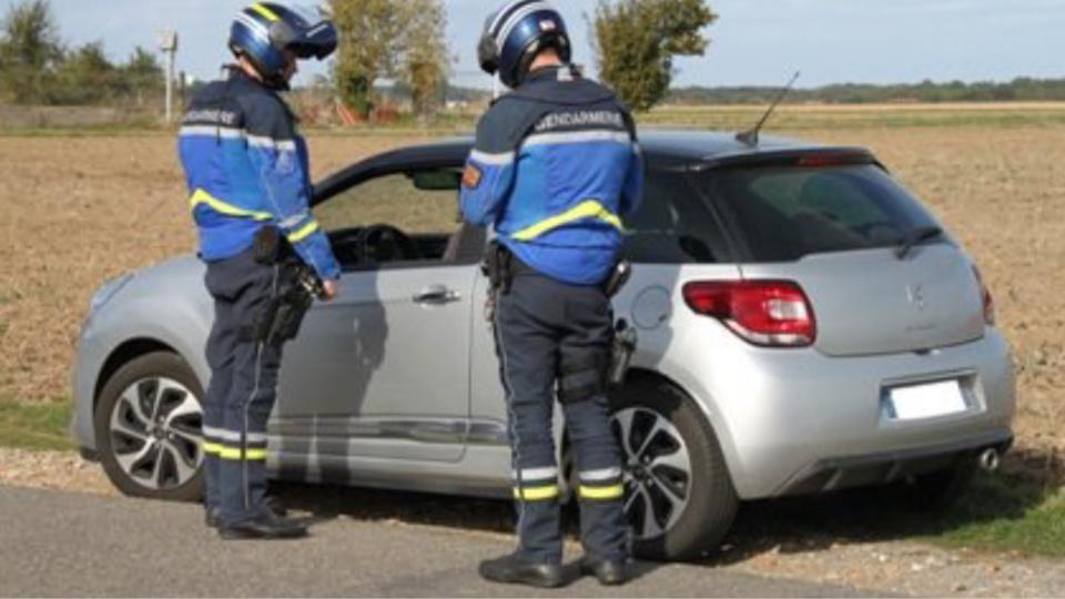 Lutte contre l'insécurité routière dans l'Eure : la répression s'inscrit dans la durée