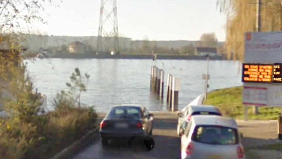 Seine-Maritime : une femme de 84 ans suicidaire mobilise les sapeurs-pompiers au bac de Yainville