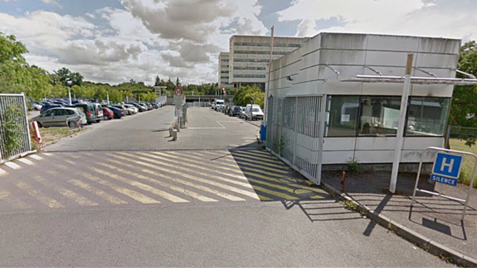 Yvelines : fausse alerte à la bombe à l'hôpital de Mantes-la-Jolie