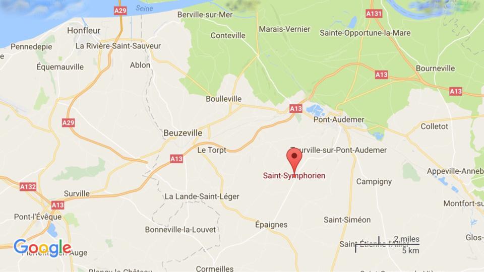 Violences conjugales dans l'Eure : le fils de 13 ans s'interpose face à son père