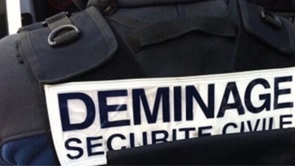 Une valise suspecte neutralisée par les démineurs dans un train à Versailles : elle contenait des vêtements