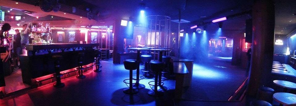 La discothèque sera exceptionnellement fermée ce samedi soir annonce la direction de l'établissement de nuit   (Illustration@La Luna/Facebook)