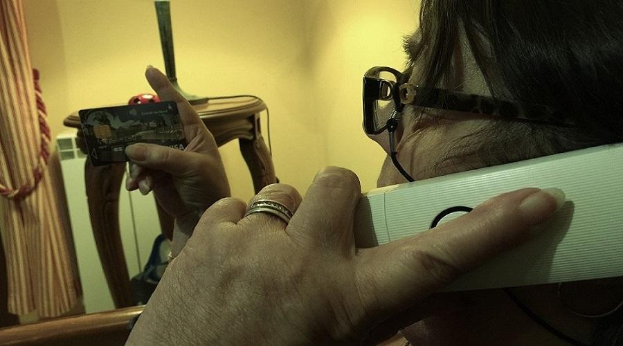 Ne jamais communiquer des informations bancaires par téléphone à des inconnus, y compris à des policiers, quel que soit le motif invoqué (Photo d'illustration@infonormandie)