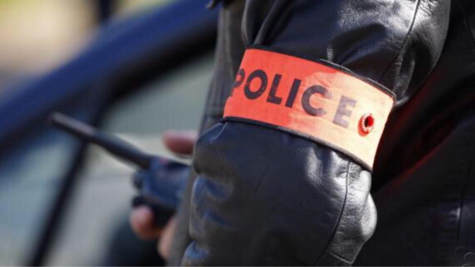C'est un appel téléphonique anonyme qui a mis les policiers mantais sur la piste de ce trafic (Illustration)