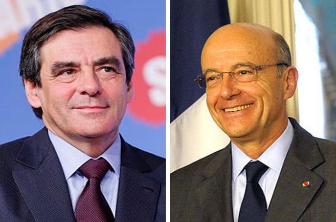 François Fillon devance très largement ses concurrents, dont Alain Juppé qu'il affrontera dimanche prochain