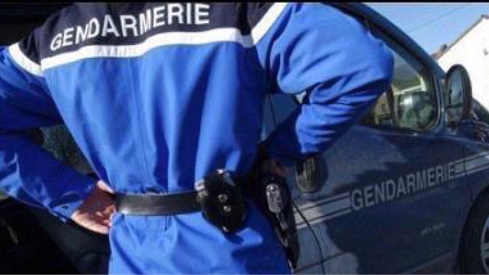 Les gendarmes de Bernay ont planqué pendant plusieurs jours avant de mettre la fin sur le voleur présumé (illustration)
