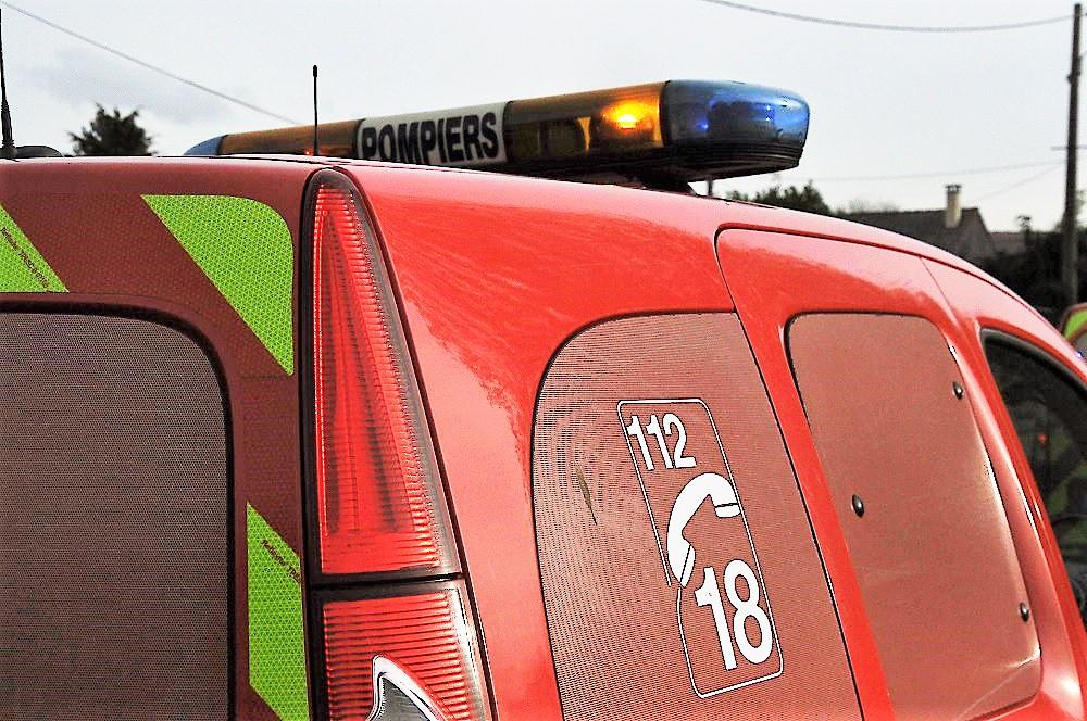 Seine-Maritime : une femme de 80 ans retrouvée morte dans l'incendie de sa maison à Envronville