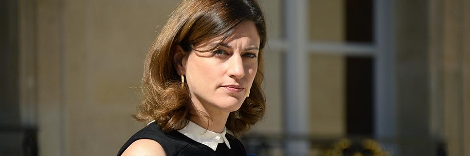 Juliette Méadel ©gouvernement.fr