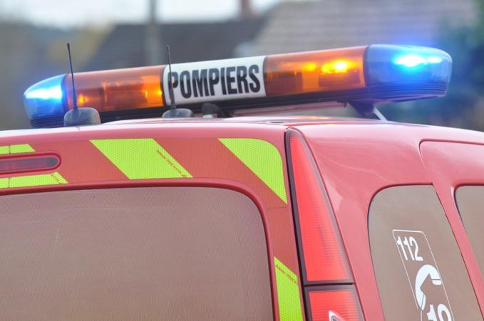 Voiturette contre vélo au Manoir (Eure) : un blessé conduit à l'hôpital