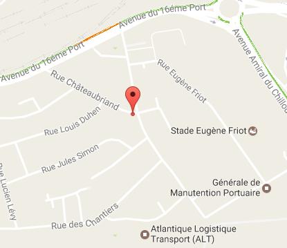 Le Havre : un homme de 74 ans victime d'un arrêt cardiaque ce matin dans un bus