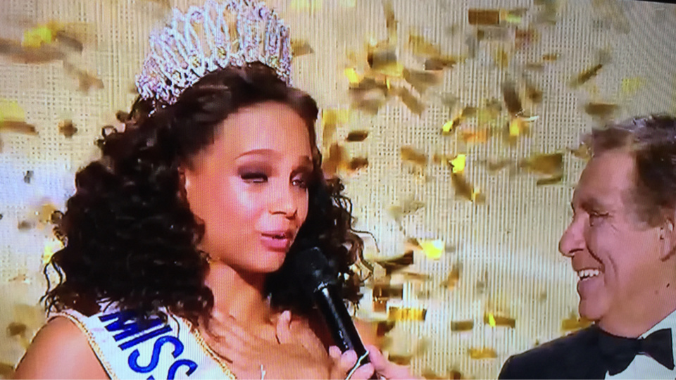 Alicia Aylies (Photo capture d'écran TF1)
