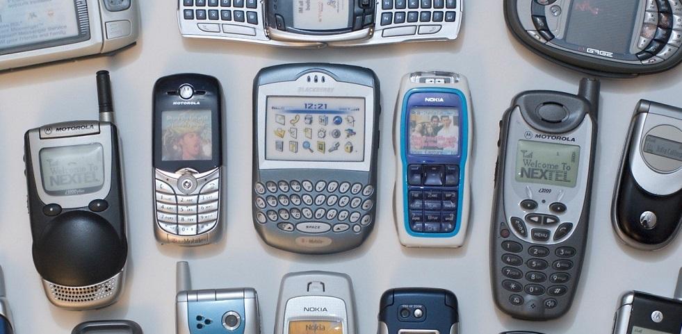 Les téléphones étaient dissimulés dans un faux-plafond (illustration)