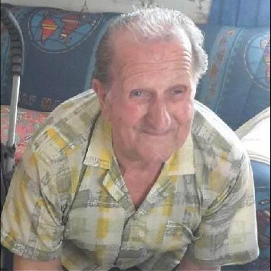 Claude Cappon,82 ans, n'a plus donné signe de vie depuis sa disparition lundi 6 février 2017 (Photo©Gendarmerie/Facebook)
