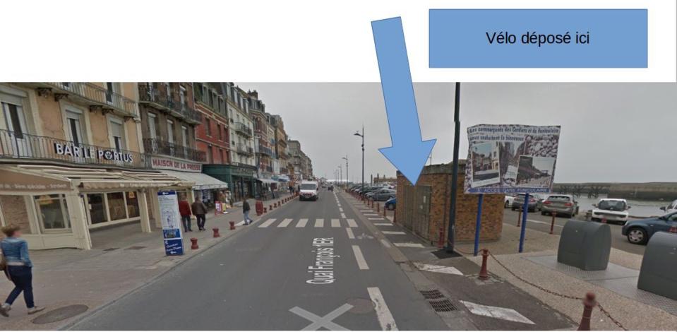 Document publié par la gendarmerie sur sa page Facebook
