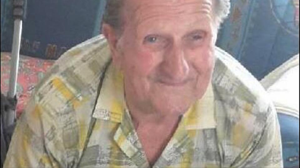 Claude Cappon avait disparu depuis le 6 février (Photo gendarmerie/Facebook)