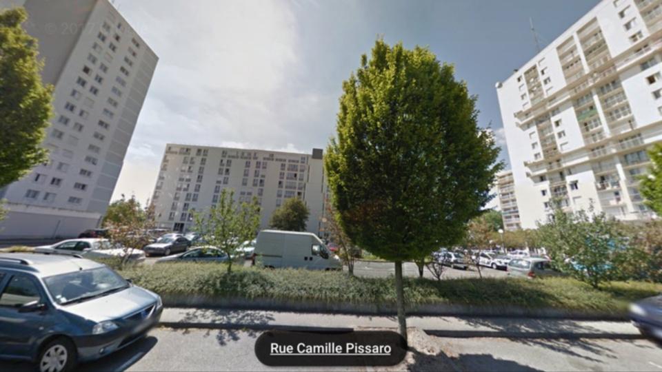 Canteleu : marche silencieuse à la mémoire d'un collégien, mort après avoir sauté du 13e étage
