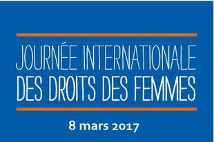 Journée des droits des femmes ce mercredi : la ville du Havre mobilise ses habitants