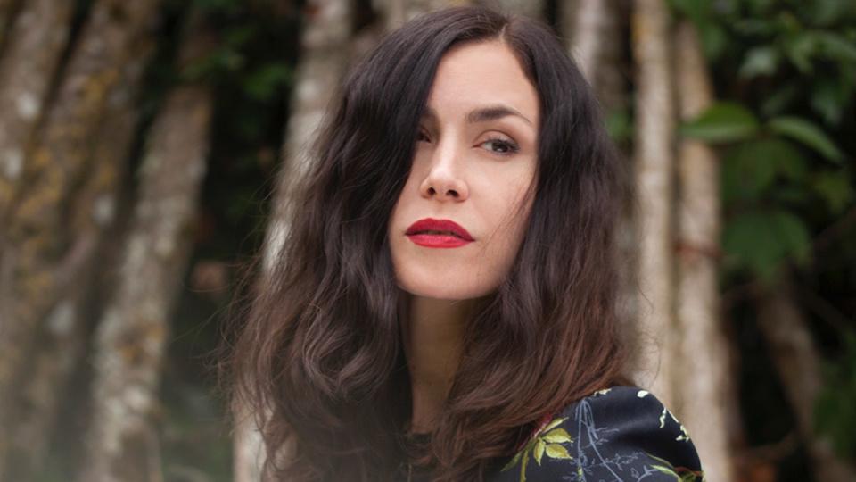 Olivia Ruiz se produira le 10 juin sur la scène des Bakayades (Photo©Christophe Acker)