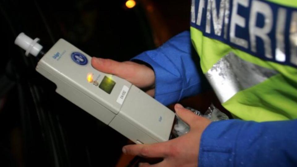 Alcool au volant en Seine-Maritime : près de 200 conducteurs dépistés cette nuit par les gendarmes d'Yvetot