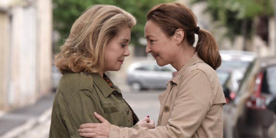 Sage femme projeté en avant-première à Mantes-la-Jolie en présence de son réalisateur