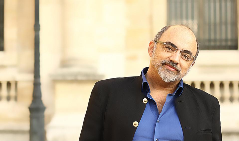 Pierre Jovanovic
