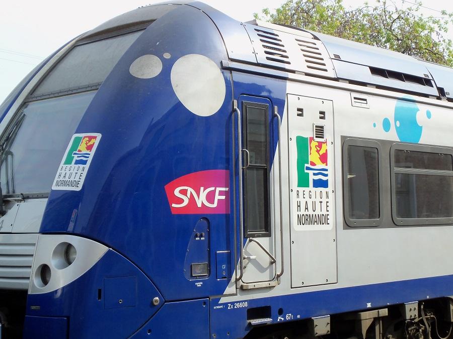 10€ l'aller-retour en train pour profiter du carnaval Étudiant de Caen