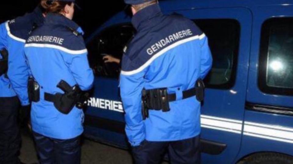 Vatteville-la-Rue : ils s'apprêtaient à  voler un quad, mais les gendarmes ont été plus rapides