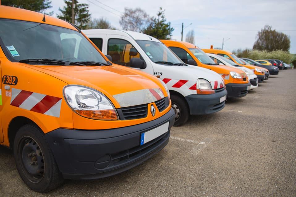 Enchères en ligne : le département de l'Eure vend son matériel réformé. Ce qu'il faut savoir pour y participer