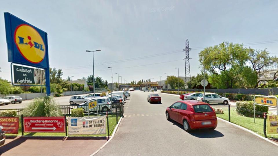 Conflans-Sainte-Honorine : les cambrioleurs passent par le toit du magasin Lidl et dérobent 10 000€